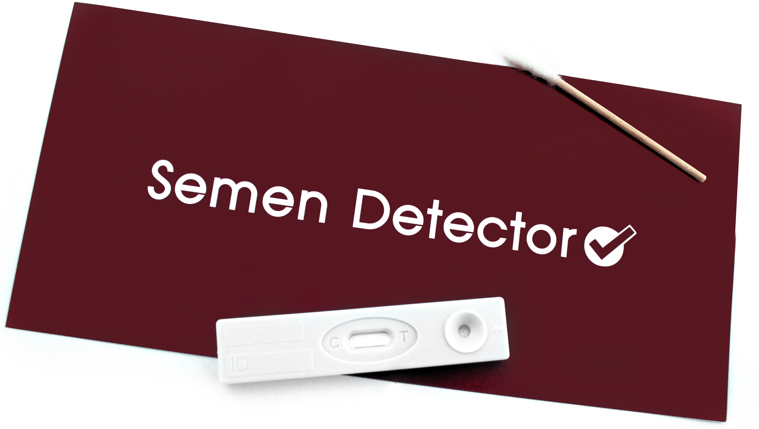 Semen Detector 11